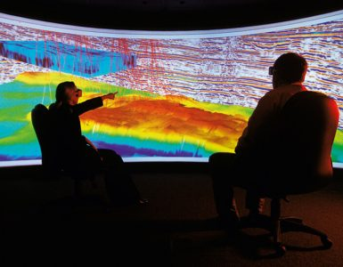 An Evolutionary Account of Seismic Technology