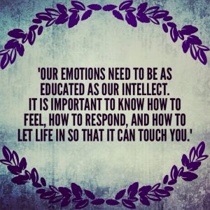Why emotional intelligence?
