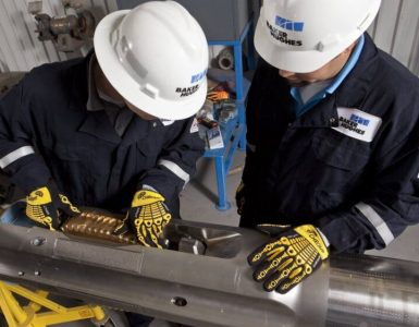 Working at Baker Hughes: What are the perks?