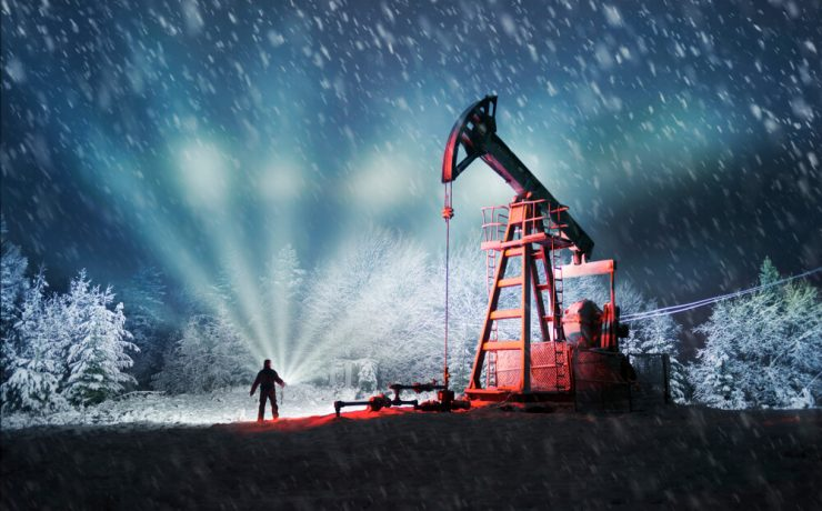 Digital Oilfield - Field of the Future