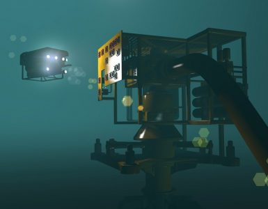 ROV in Oil and Gas
