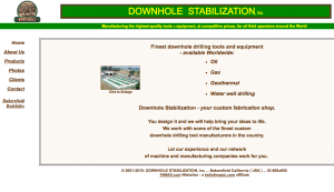 Downhole Tools