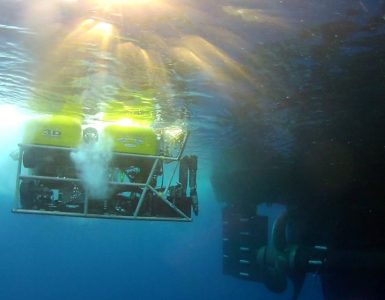 ROV Operations