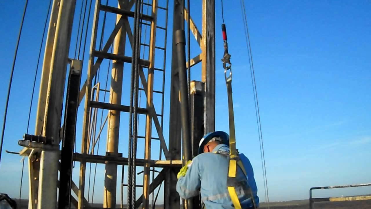 Oilfield Jobs: An Overview of Challenges o...