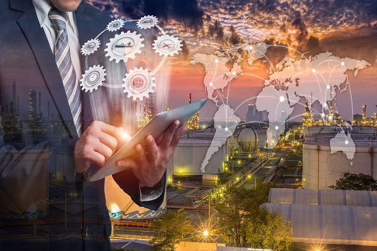 artificial intelligence in oil and gas
