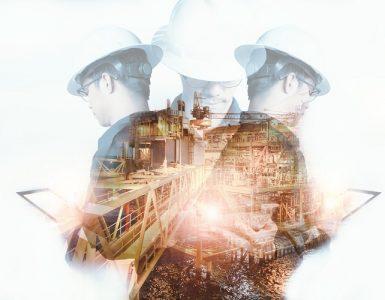 Petroleum Engineer