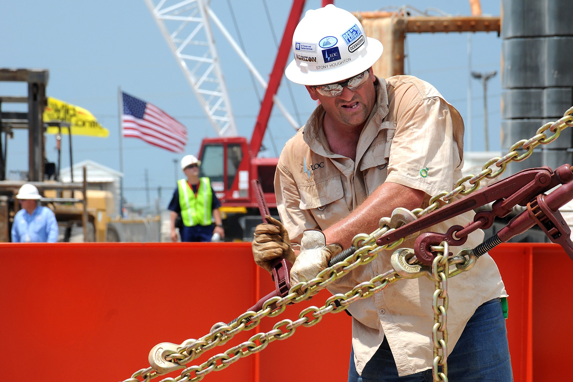 Oilfield Jobs: What makes the risks worth ...