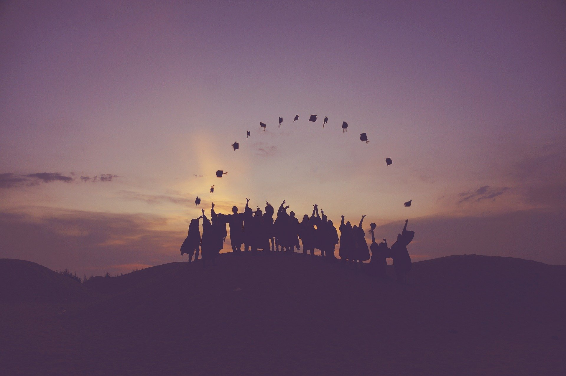 Class of 2020: Oil and Gas Graduates, you'...