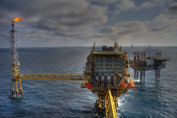 Oil Rig Courses