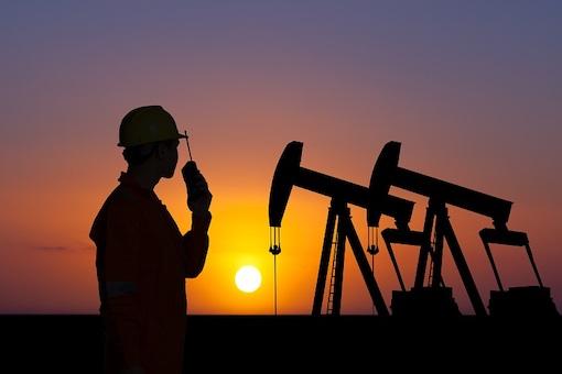 Oil Field jobs near me