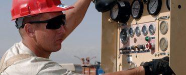 Drilling Supervisor