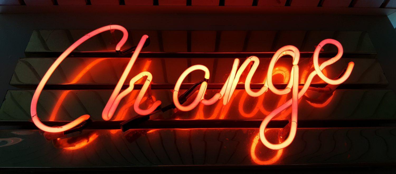 Change Marketing